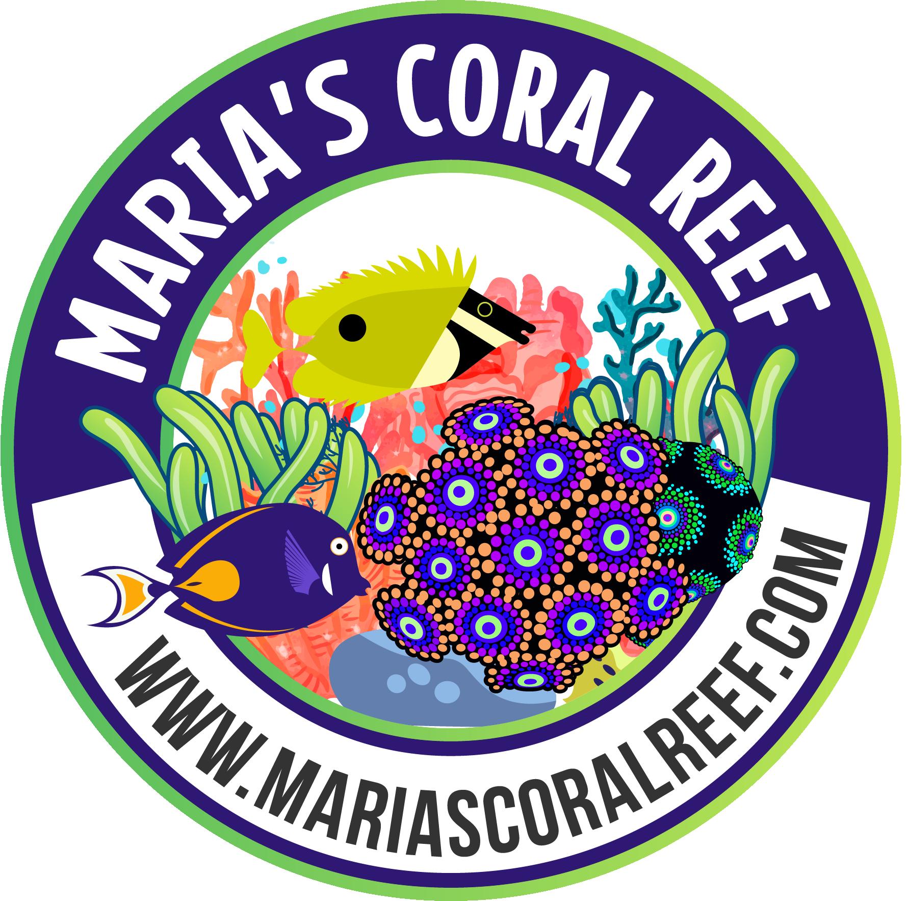 Marias Coral Reef