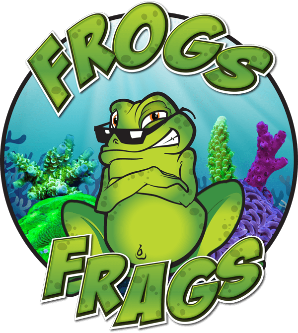 Frogs Frags